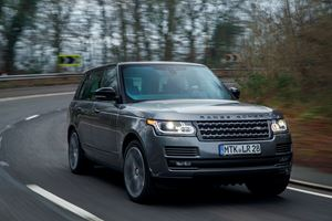 2017 Range Rover SV Autobiography Review