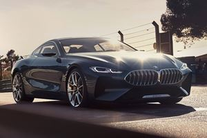 Mercedes Still Has The Crown But BMW Group Dominated Sales In 2017