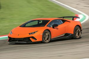 Lamborghini Sells Record Number Of Cars Again