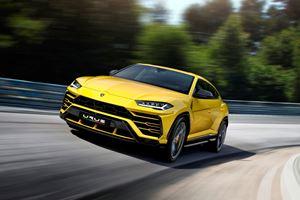 2019 Lamborghini Urus First Look Review: Has Lamborghini Built The Best SUV In The World?