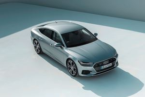 2018 Audi A7 First Look Review: In A Class Of Its Own