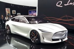 Infiniti Design Chief Tells Us He Wants To Redefine The Sedan