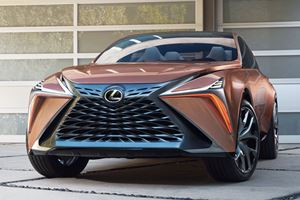 Old Lexus Owners Called To Complain About The New Radical Styling