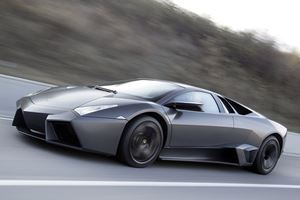 Watching The Evolution Of Lamborghini Is Pretty Darn Awesome