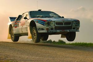 The Grand Tour Needs More Films Like Clarkson's Epic Lancia 037 Tribute