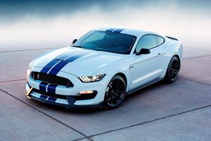 2018 Ford Shelby GT350 Mustang Review