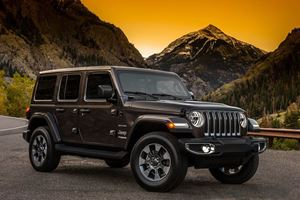 Can't Tell Jeep Wranglers Apart? Here's How To Spot Each Generation