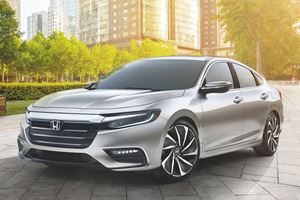 Why The Honda Civic Hybrid Is Dead And The Insight Is Alive