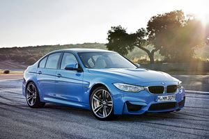 BMW Will End Production Of The F80 M3 In May 2018