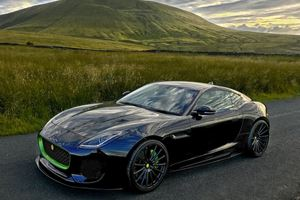 Nearly 25 Percent Of The 666 HP Lister Thunder Examples Sold In 24 Hours
