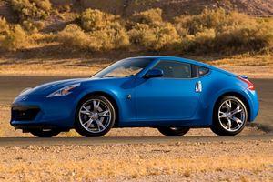 Dear Nissan, Please Don't Kill The Z-Car!