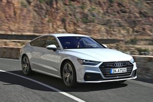 2018 Audi A7 Sportback First Drive Review: The Pursuit of Wow