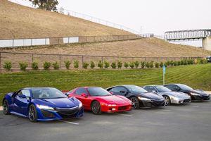 Does Honda Still Make Aspirational Cars?