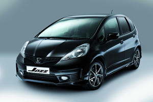 Honda Jazz 'Who Cares?' Edition Announced – Called the Si