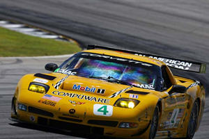 Corvette Evolution, Part 12: C5-R - Finally a True Racing Corvette