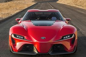 The New BMW Z4 And Toyota Supra: Everything We Know So Far