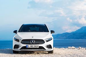 New Mercedes-AMG A35 And Other Small Cars Could Be Coming Soon