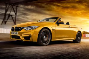 Limited Edition BMW M4 Convertible Celebrates 30 Years Of Droptop M Cars