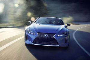 Lexus Will Fix One Of The Biggest Issues With It Hybrid Models