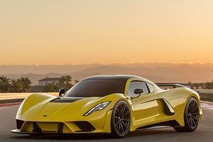 Hennessey Venom F5 Coming To Geneva To Taunt The Bugatti Chiron