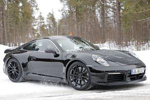 2019 Porsche 911: Everything We Know So Far