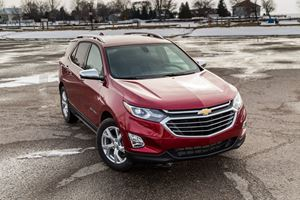 2018 Chevrolet Equinox Test Drive Review: The High Mileage Anti-Hybrid