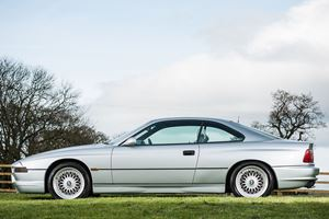 You Can Buy A BMW 840Ci Like This One For Less Than $15,000