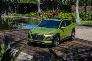 2019 Hyundai Kona Review