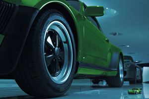 LEGO And Porsche Combine Forces For Tiny Epic Video