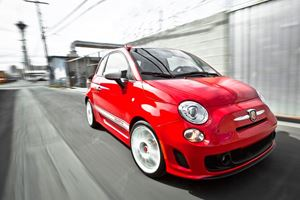 Why Small Cars Are The Most Fun You Can Have Behind The Wheel
