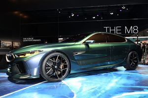 BMW M Boss Tells Us Future EVs Will Not Be Totally Silent