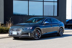2018 Audi S5 Sportback Test Drive Review: Fast, Fun and Family Friendly