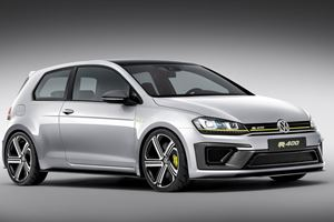 5 Improvements That Could Put The Volkswagen Golf R Back On Top