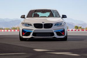 2018 BMW M2 Review: Pure Fun Without The Worry