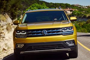 Expect Volkswagen To Reveal A Pickup Truck Concept This Week