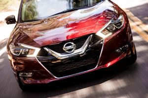 EXCLUSIVE: Nissan To Reveal Reworked Maxima In January
