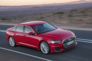 2019 Audi A6 Will Set Sales Records Using Tech From Audi A8