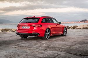 Audi Wants To Know If Americans Really Want An RS Avant