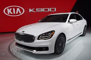 Kia Tells Us Why The K900 Deserves A Second Chance Despite Poor Sales