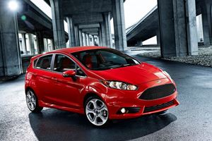 Ford May Kill Off Compact And Full-Size Sedans, But GM Has Other Ideas