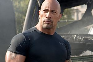 The Rock May Not Return In Fast & Furious 9