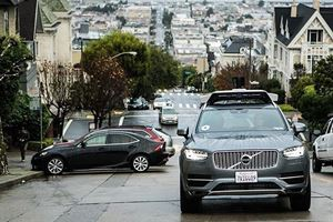 Uber Thinks Self-Driving Cars Still Have A Future After Fatal Crash