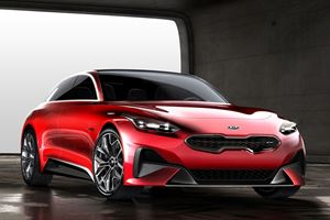 Production-Ready Kia Proceed Shooting Brake Could Debut In Paris