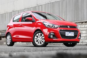 Is This Proof The Chevrolet Spark Could Soon Be Axed?