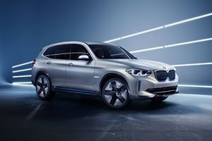 BMW iX3 Won't Be Built In The US