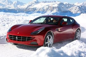 The Ferrari FF Is Now One Of The Best Value Ferraris On The Market