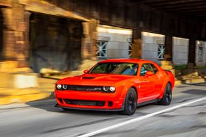 Dodge Hellcat Production Held Hostage By Strike