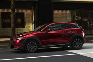 2019 Mazda CX-3 Costs More Than The Outgoing Model