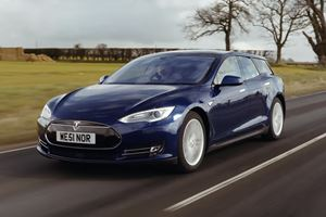 World's First Tesla Model S Shooting Brake Is A Sweet $84,000 Conversion
