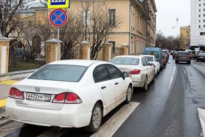 Despite What You May Think, Russians Drive Some Pretty Normal Cars